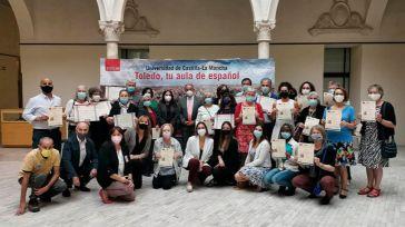 """La UCLM y el Ayuntamiento de Toledo nombran a los ocho primeros """"Embajadores de las Tres Culturas"""""""