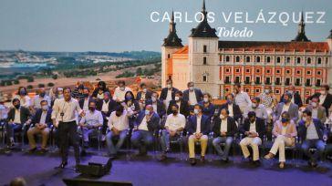 """Velázquez: """"Estamos preparados y listos para gobernar, tenemos las personas y las ideas para convertir las oportunidades en realidades tangibles"""""""