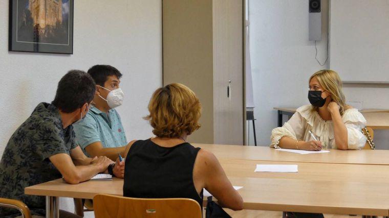 Cs registra una PNL en las Cortes para mejorar la calidad de vida de personas ostomizadas