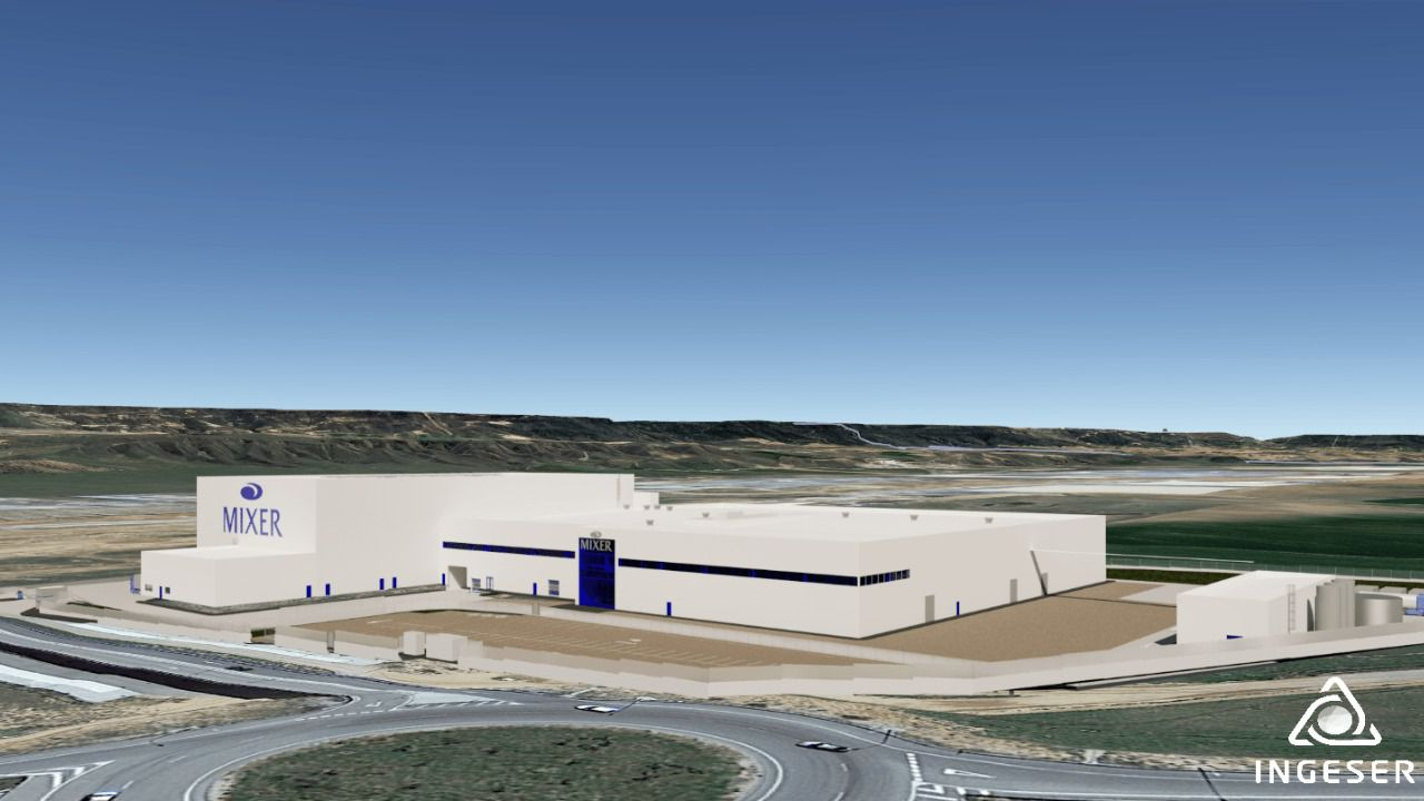 El fabricante de perfumes de Zara, Tous y Loewe abre su segunda fábrica en Guadalajara y busca 150 empleados