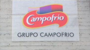 Los empleados de la fábrica de Campofrío en Torrijos podrán teletrabajar hasta tres días por semana