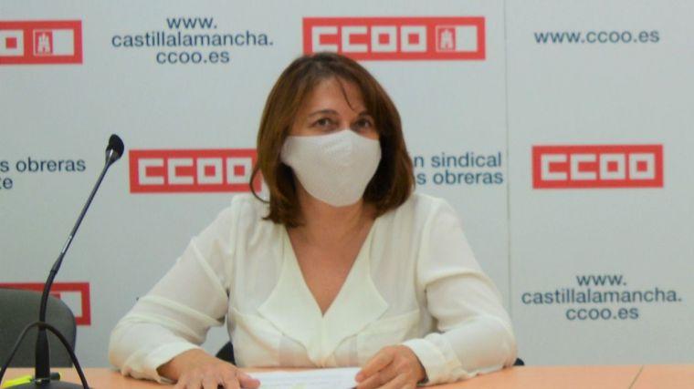 CCOO Albacete señala que los buenos datos de empleo deben acompañarse de medidas para una recuperación económica sólida y justa