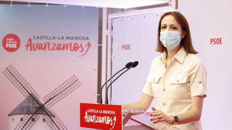 """Maestre (PSOE): """"En 16 meses ya estamos con datos de empleo previos a la pandemia"""""""