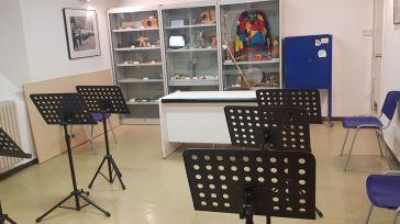La Escuela de Folklore de la Diputación de Guadalajara reanuda su actividad docente presencial