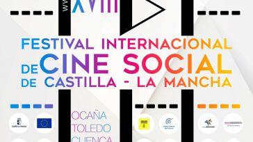 Comienza el XVIII Festival Internacional de Cine Social de Castilla-La Mancha