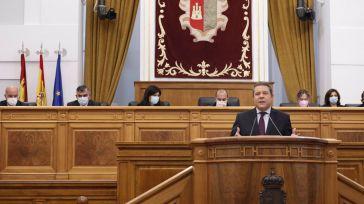 Castilla-La Mancha extenderá la deducción existente a familias numerosas a las familias monoparentales