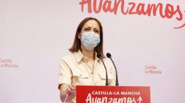 Los socialistas aplauden el discurso de Page, 'una radiografía perfecta' de lo que necesita Castilla-La Mancha