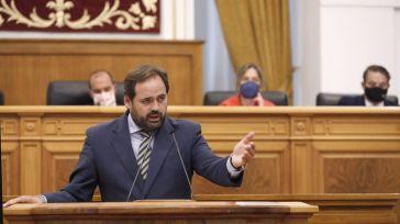 Núñez emplaza a Page elaborar nuevo Estatuto de Autonomía de CLM que excluya la reforma de ley electoral