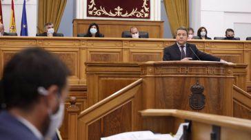 Page afea a Núñez que solo le importe que no se cambie la Ley Electoral en su propuesta del Estatuto