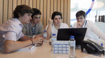 Young Business Talents busca jóvenes castellano-manchegos con talento empresarial