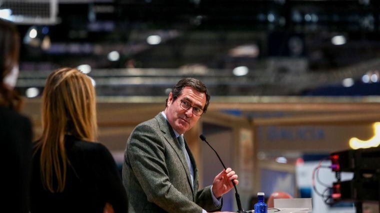 CEOE critica la mayor presión fiscal y el aumento del gasto en un escenario de endeudamiento creciente