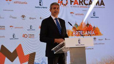 La provincia de Toledo contará con rutas de artesanía y talleres artesanos para escolares