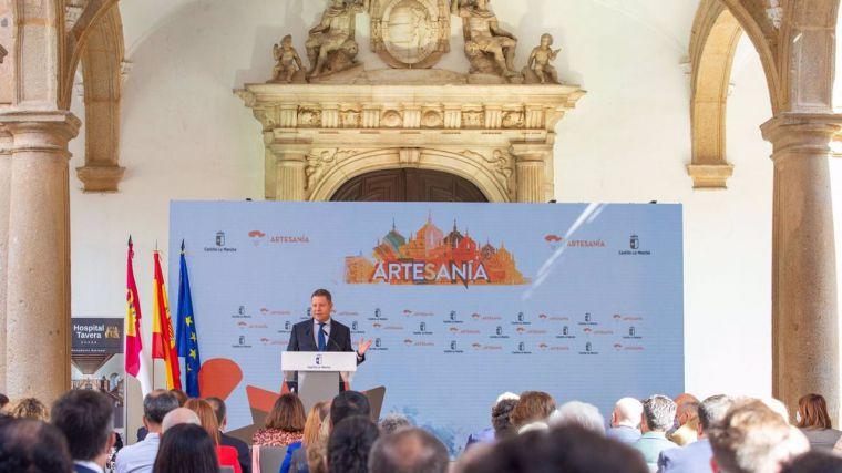Farcama volverá al Paseo de la Vega de Toledo en 2022 tras su buena acogida y la entrada será gratuita
