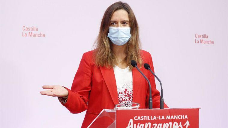 Sara Simón, Chana, Cabañero, Esther Padilla y Pilar Zamora lideran las delegaciones de PSOE C-LM en el Congreso Federal