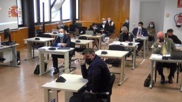 El miércoles terminan las declaraciones de los acusados en el juicio por el incendio de Chiloeches