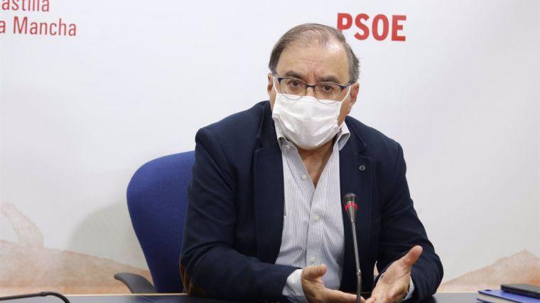 El PSOE cuestiona las