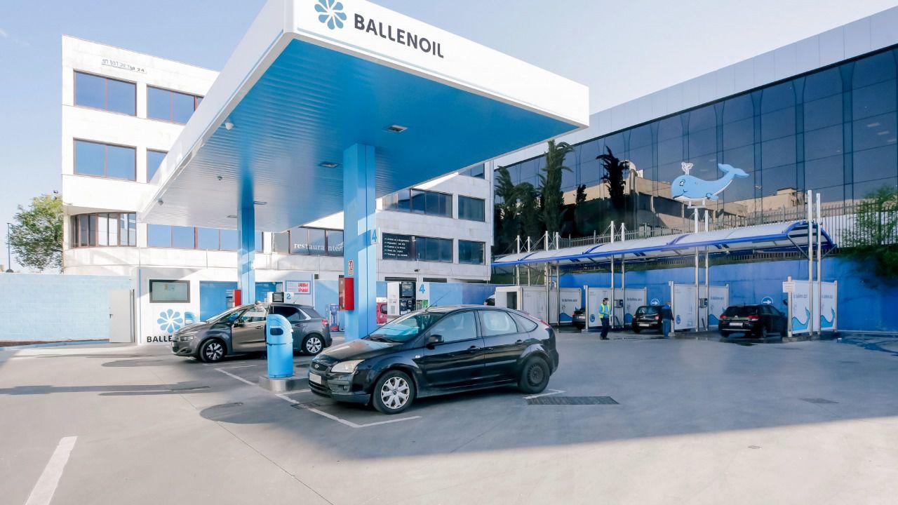 Ballenoil perfila su plan de expansión en CLM con la apertura de dos nuevas estaciones de servicio