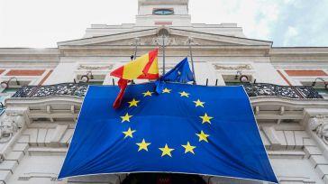 España será receptor neto de la UE en 2022 con un saldo positivo de 17.542 millones, inferior a 2021