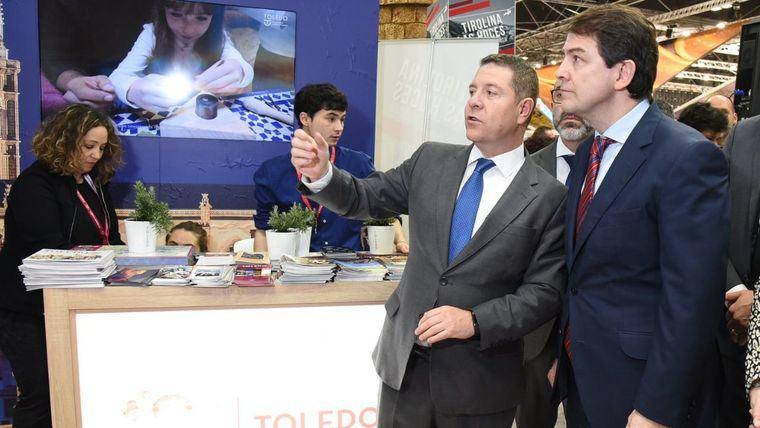 Page y otros 6 presidentes autonómicos fijarán posiciones sobre el nuevo modelo de financiación en una reunión el día 2 en Galicia