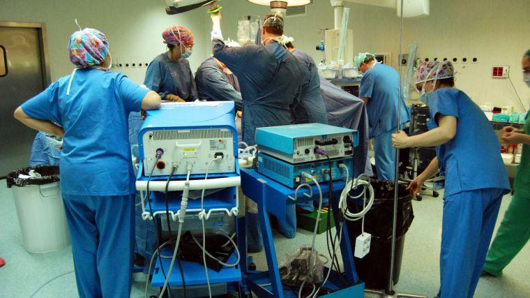 CLM licita dos Acuerdo Marco para la adquisición de equipamiento hospitalario por un importe cercano a los 20 millones