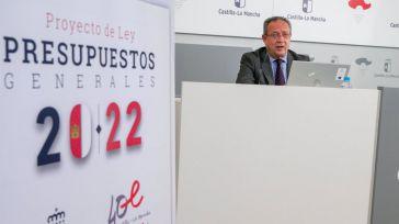 El gobierno de CLM apuesta por la consolidar la recuperación a costa de incrementar el déficit un 1,1%