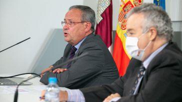 """Ruiz Molina: """"El gobierno central debe inyectar más dinero a la financiación autonómica"""""""