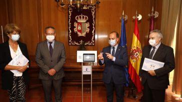El Gobierno regional presenta el proyecto de Presupuestos en las Cortes de Castilla-La Mancha