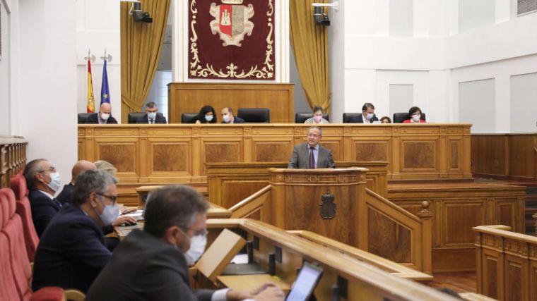 Rechazada la enmienda a la totalidad del Proyecto de Ley de Cámaras de Cuentas