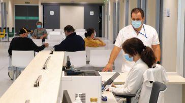 El gobierno refuerza las plantillas de Sanidad y Educación y mantiene la de Bienestar Social