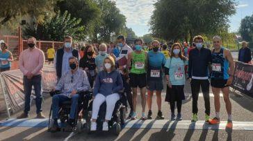 El Gobierno de la Diputación apoya las pruebas deportivas populares y solidarias en la provincia de Toledo