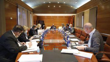 Las Cortes debatirán este jueves sobre elecciones al Consejo Agrario, artesanía, fiscalidad y la autovía Albacete-Cuenca
