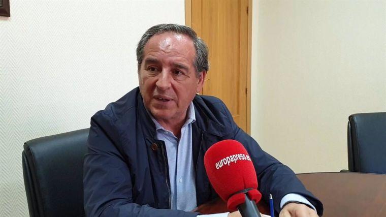 El presidente de CECAM afirma que ayudas europeas por COVID son