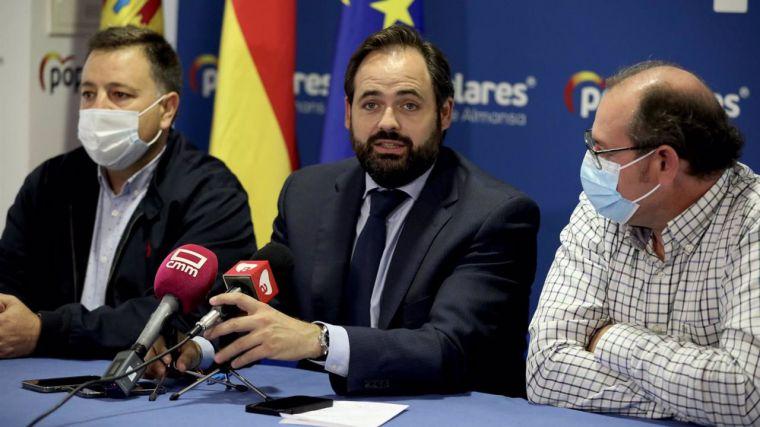 Núñez reivindica que las perspectivas electorales con él al frente del PP colocan al partido con opción de gobernar