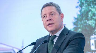 Page defiende la reunión multilateral entre CCAA sobre financiación y la desvincula del debate ideológico