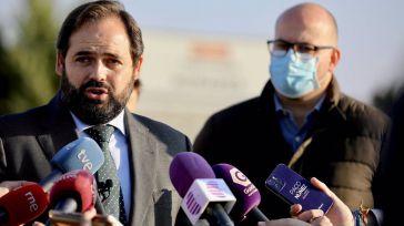 Núñez tilda de 'vergonzosas' las palabras de Otegi y le insta a ayudar a esclarecer los crímenes de ETA y pedir perdón