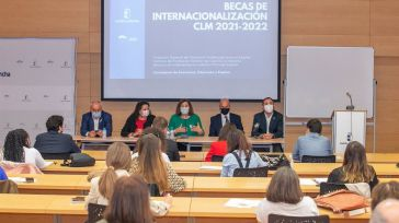 25 alumnos se formarán en comercio internacional y harán prácticas exteriores en un nuevo programa de Junta