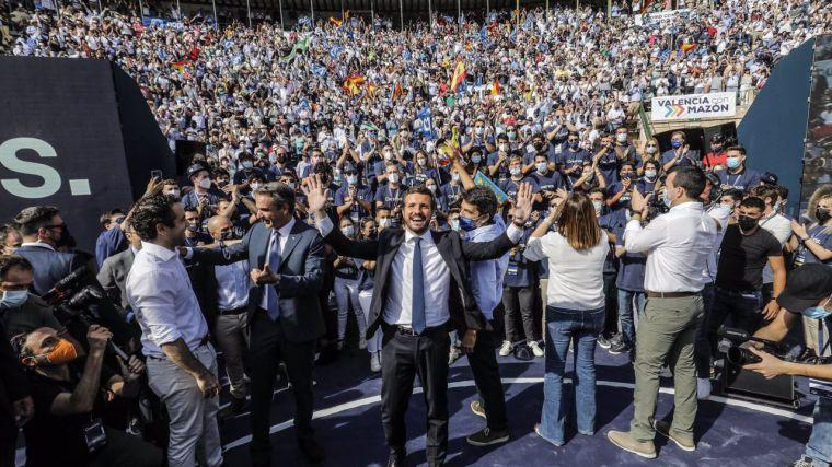 El PP fija el sábado en Guadalajara el primer foro para exportar su Convención Nacional y debatirá sobre despoblación