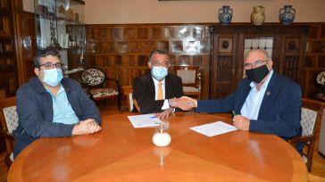La Diputación de Toledo también prestará el servicio de recogida de residuos sólidos urbanos en Ocaña