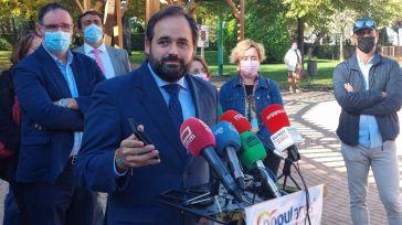 Núñez amenaza con enmendar los presupuestos regionales si PSOE rechaza la propuesta para construir la autovía del Júcar