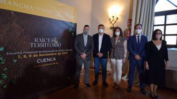 Chefs de talla mundial y contacto directo con la calle, novedades del III Congreso Culinaria, en noviembre en Cuenca