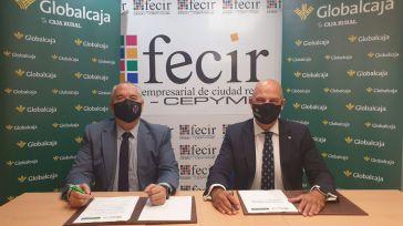 Globalcaja pone a disposición de Fecir CEOE-CEPYME su Oficina Técnica de Ayudas Públicas