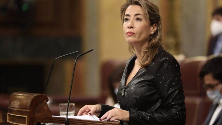 Raquel Sánchez llama a CCAA y ayuntamientos a revisar sus leyes para facilitar la rehabilitación de viviendas