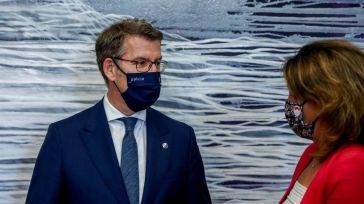 La reunión de presidentes autonómicos promovida por Feijóo en Galicia será finalmente el 23 de noviembre