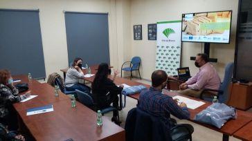 La jornada para llegar a clientes internacionales online capta el interés de las empresas de cuenca
