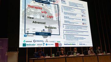 La Facultad de Farmacia acoge las XIII Jornadas de la Sociedad de Química Terapéutica de España