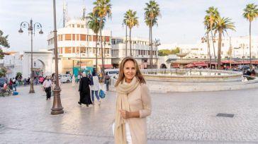 María Dueñas 'congela' la saga de 'El tiempo entre costuras': 'Le podemos decir adiós y no pasa nada'