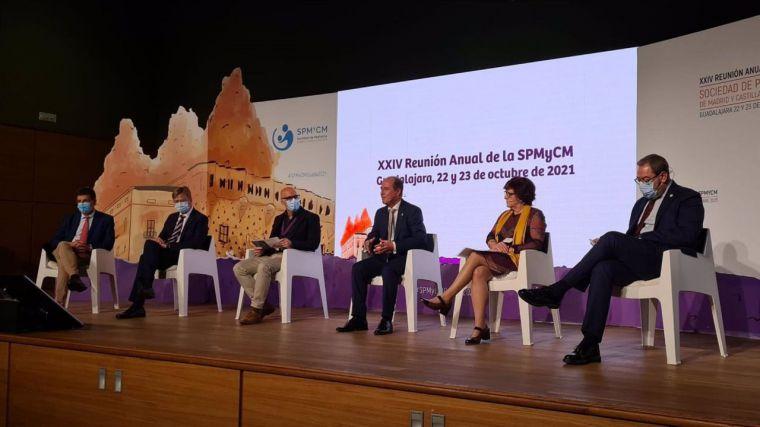 La Sociedad de Pediatría de Castilla-La Mancha ve