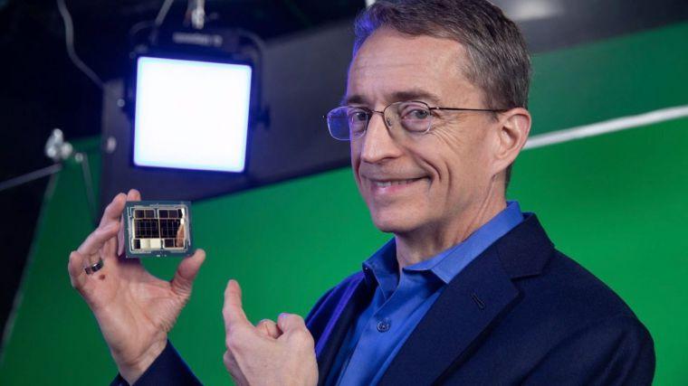 Intel eleva un 59,6% el beneficio en el tercer trimestre
