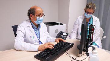 Las consultas externas del servicio de Otorrinolaringología se trasladan al Hospital Universitario de Toledo