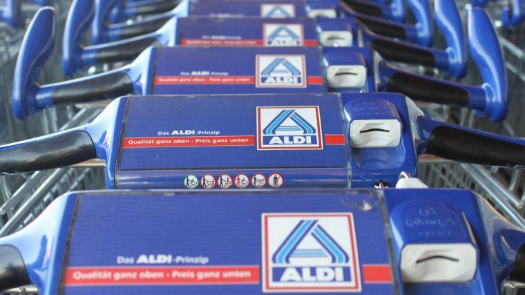 Alerta en Aldi: Retira un popular producto de alimentación por